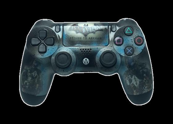 Ps4 Batman Theme
