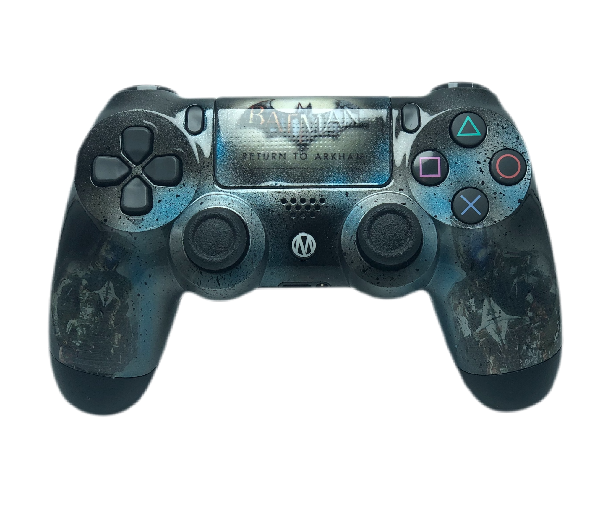 Ps4 Batman Theme